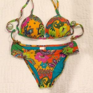 Trina Turk Bikini 👙